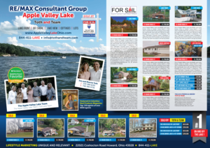 Newspaper Ad Design by rkailas