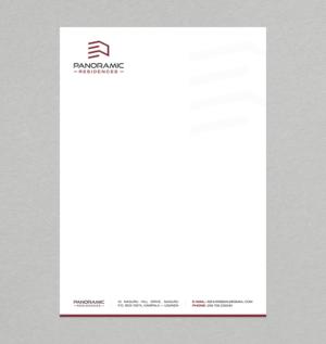 Stationery Design by logodentity