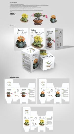 Packaging Design by eliska