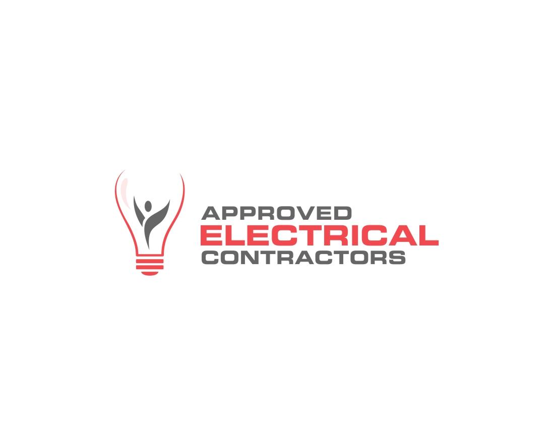 cool electrician logo electrician logo logo design