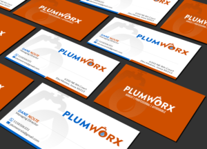Business Card Design by Creations Box 2015