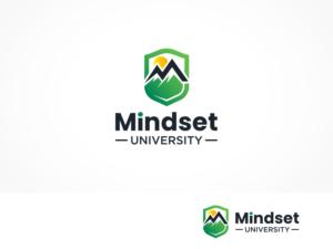 Mindset University | Logo Design by ArtTank