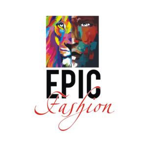 Epic Fashion | Logo Design by Kreative Fingers