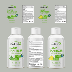 Label Design by RenCan