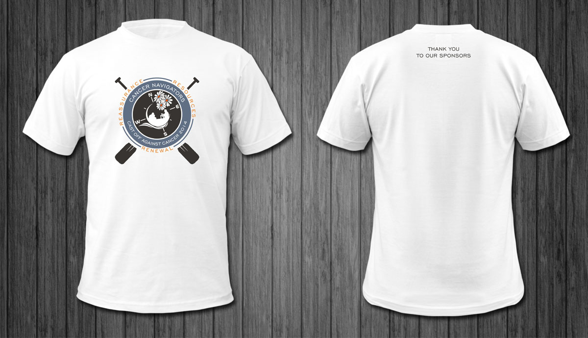 Shirt design needed - Playful Personable T Shirt Design For Company In United States Design 3025521