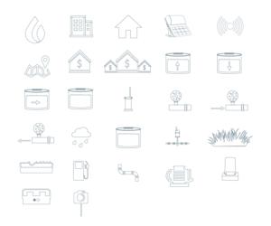 Icon Design by graphitebd