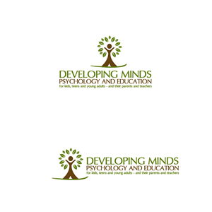Logo Design job – Logo for Psychology Firm – Winning design by chstysmith