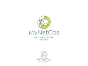 MyNatCos | Logo Design by wonderland