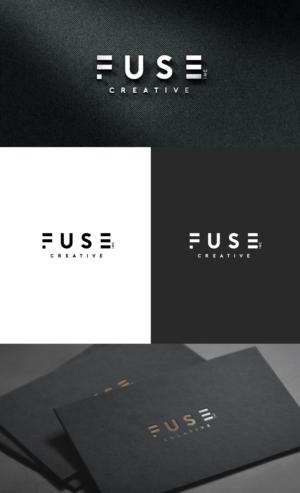 Fuse Creative Inc. | Logo Design by GLDesigns