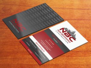 Business Card Design by twinklle2