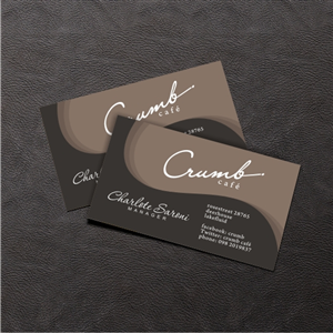Business Card Design 3012313 Submitted To Need A New Logo