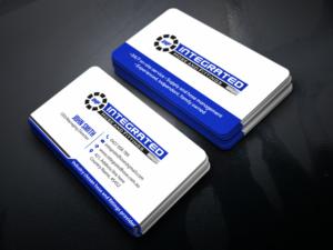 Business Card Design by jagtar singh 4