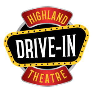 Drive In Movie Theatre Logo 32 Logo Designs For Highland Drive In Theatre