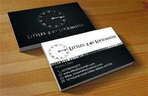 Locksmith business card design 1000s of locksmith business card locksmith business card design colourmoves