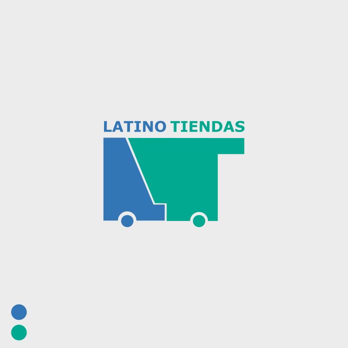 Modern Upmarket Ecommerce Logo Design For Latinotiendas By Mzp Design Design 24696998