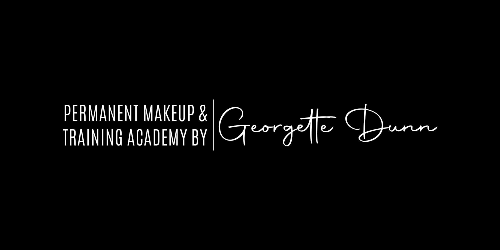 Serious Feminine Makeup Artist Logo