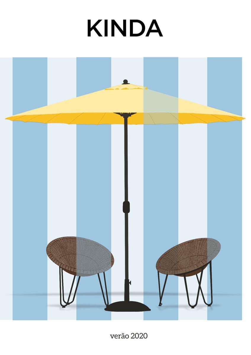 Upmarket, Elegant, Home Furniture Magazine Design for ...