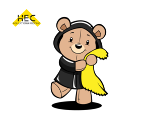 HEC Warm and Dry Bear a name suggestion for your creation would be great.    Mascot Design by Yas90