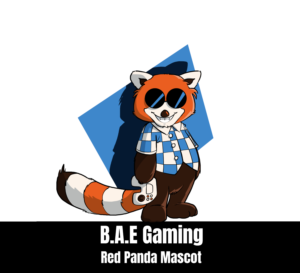 Mascot Design by Tomi Ax for this project | Design: #24765453