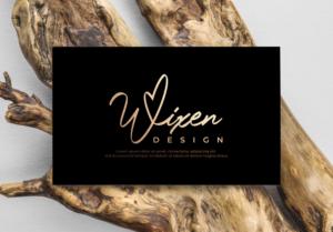 Wixen design | Logo Design by Locke Lamora