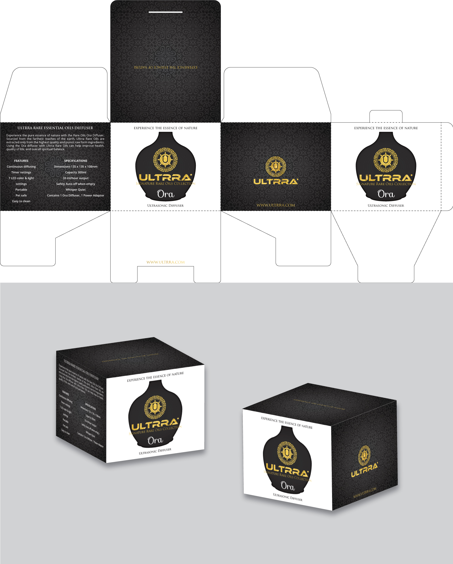 Packaging Design For A Company By Simpledoodle Design Studio Design 24887140