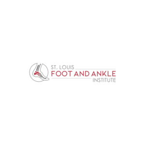 St. Louis Foot and Ankle Institute | Logo Design by Kreative Fingers