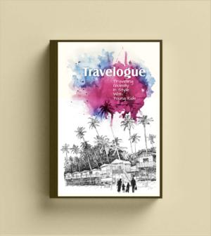 Book Cover Design by irfanutabani