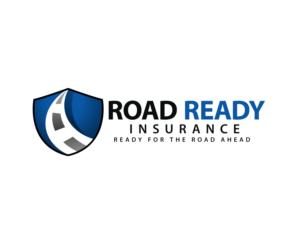 Road Ready Insurance | Logo Design by Jay Design