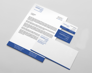 Stationery Design by Your_Design