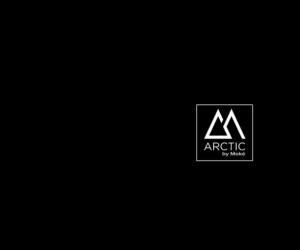 ARCTIC BY MOKE | Logo Design by saulogchito