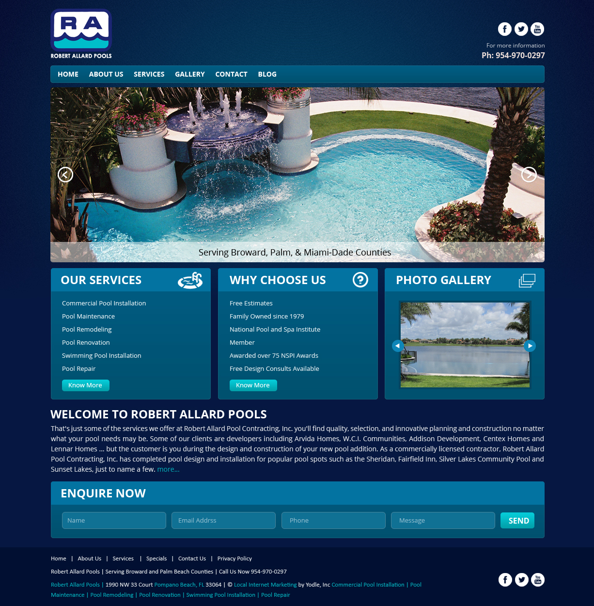 Exklusiv modern web design for web moxie by brajpal for Pool design aufkleber
