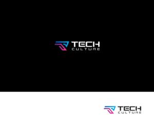 Tech Culture | Logo Design by aglaronde23