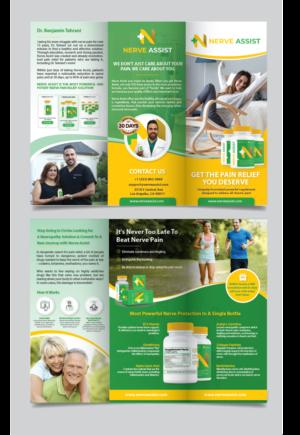 Brochure Design by alex989