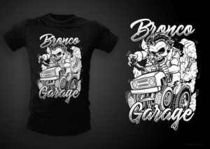 T-shirt Designs by dsgrapiko