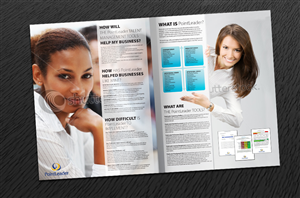 Cloud Brochure Design 739968