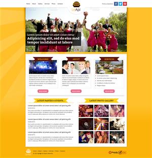 Web Design by ESolz Technologies