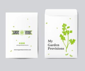 Envelope Design by danny62
