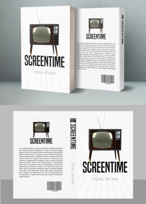Book Cover Design by Auroraaa