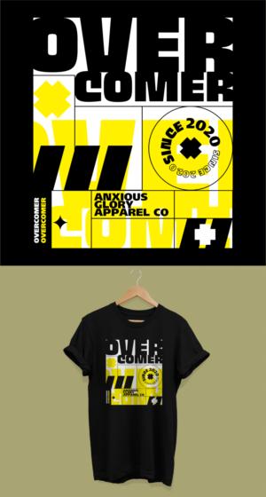 T-shirt Design by 1Concept