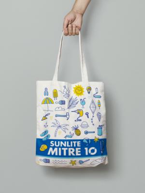 Bag and Tote Design by SofiaDesignStudio