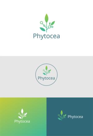 Phytocea | Logo Design by *mary