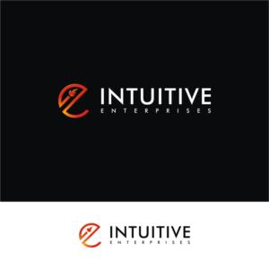 Intuitive Enterprises | Logo Design by Ashani Bhattacharya
