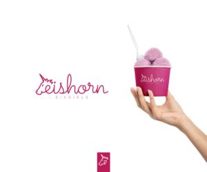 eishorn | Logo Design by GBDESIGN