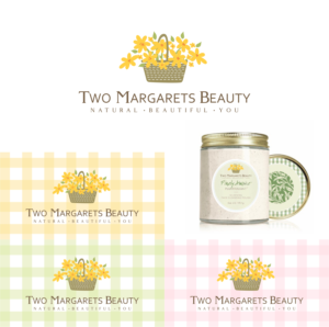 """""""Two Margarets Beauty"""" 