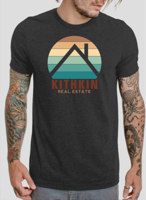 T-shirt Design by T-ShirtDesigner