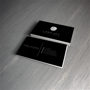 25 Modern Conservative Business Card Designs for a business in ...