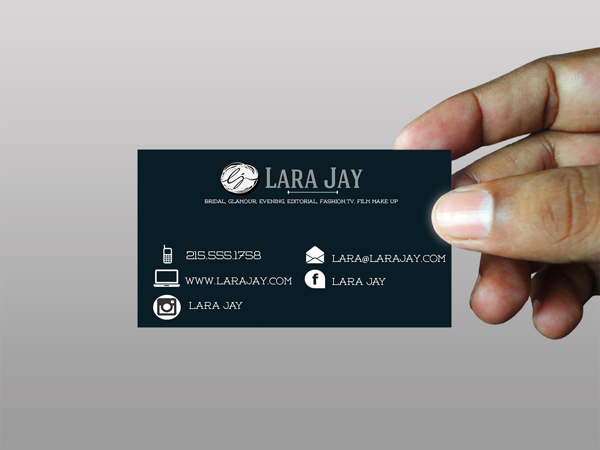 Modern conservative business business card design for a company by business card design by alan2418 for this project design 3033699 reheart Images