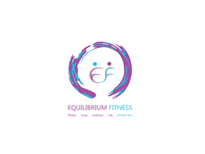 Logo Design by kavish for Equilibrium Fitness | Design: #3029794