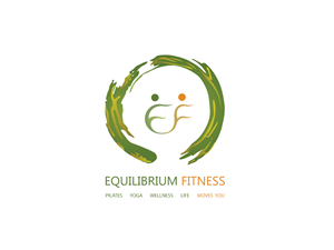 Logo Design by kavish for Equilibrium Fitness | Design: #3030495