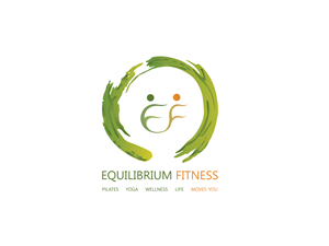 Logo Design by kavish for Equilibrium Fitness | Design: #3030504